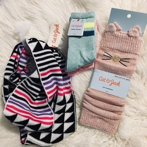 Other - Girls Accessories Bundle